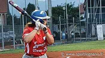 Ancora una vittoria per il Legnano Softball - SportLegnano.it - SportLegnano.it