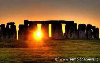 Antares Legnano spiega gli equinozi ed i solstizi nelle popolazioni antiche - Sempione News