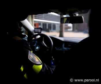 Schoten gehoord in Noord, politie verkent gebied - Parool.nl