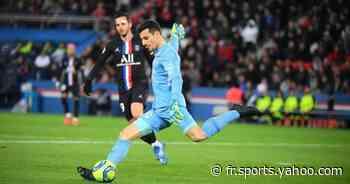 Foot - L1 - MHSC - Matis Carvalho continue l'aventure avec Montpellier - Yahoo Sport