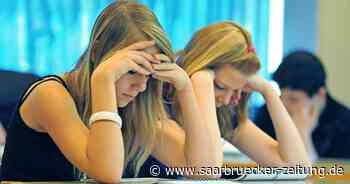 Wie Versetzungen am Ottweiler Gymnasium im zweiten Jahr mit Corona laufen - Saarbrücker Zeitung