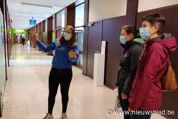 Odisee mag weer geïnteresseerde studenten ontvangen (Sint-Niklaas) - Het Nieuwsblad