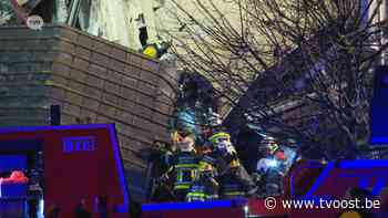 Man uit Sint-Niklaas krijgt 18 maanden cel in zaak gasexplosie Paardenmarkt - TV Oost