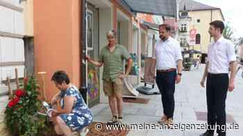 Am 3. Juli: Freising im Zeichen der Blumenkönigin