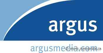 'Green' ammonia prices double that of regular supplies, according to Argus