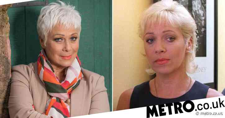 Denise Welch reveals she walked off Coronation Street set after sexist comment: 'I felt stinging tears'