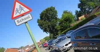 Abandon school expansion or parking 'nightmare' will get worse, fear Solihull villagers - Birmingham Live