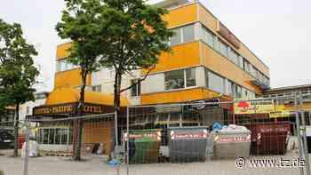 Flüchtlingsheim im früheren Hotel Pazific in Ottobrunn geplant - tz.de