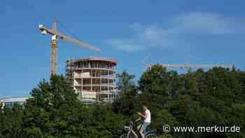 Neuer Büropark: Wird das Ottobrunns neues Wahrzeichen? - Merkur Online