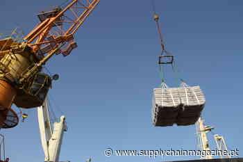 Porto de Aveiro cresce 9,54% - Supply Chain Magazine