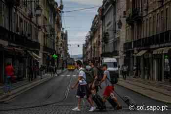 Lisboa recua no desconfinamento e Porto entra em alerta - Sol