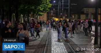 Um ano depois, o Porto quase se esqueceu de que havia uma pandemia - SAPO 24