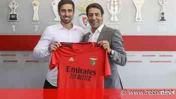 Mercado: Rodrigo Pinho oficial no Benfica, Pepê já está no Porto e Bayern equaciona regresso de Renato Sanches - Record
