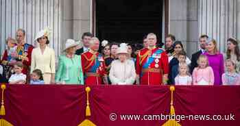Accounts show Royal Family cost UK taxpayers £85.9m this year