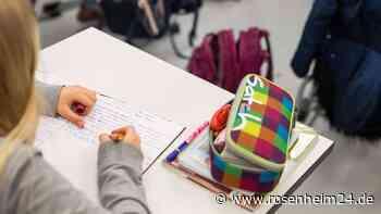 Rosenheimer Kreistag beendet die Trägerschaft für Kommunale Realschule Prien