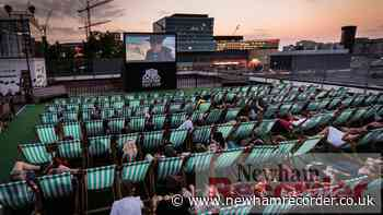 Rooftop Film Club in Stratford to show Bend It Like Beckham - Newham Recorder