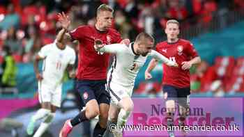 West Ham trio Rice, Soucek and Coufal progress into last 16 at Euro 2020 - Newham Recorder
