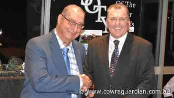 Newham pays tribute to awards on induction into Cowra Sporting Hall of Fame - Cowra Guardian