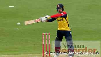 Essex thrashed by Kent in Vitality Blast clash in Canterbury - Newham Recorder