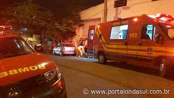 ALFENAS | Acidente entre dois veículos no centro da cidade não houve feridos graves - Portal Onda Sul - Portal Onda Sul