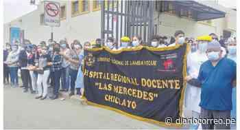Lambayeque: Controversia por caso de médico fallecido por Covid-19 - Diario Correo