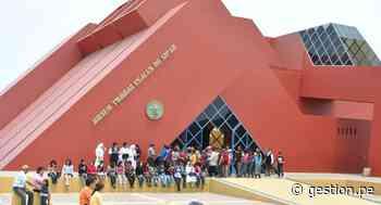 Fiestas Patrias: Lambayeque apunta a reactivar turismo con llegada de 25,000 visitantes - Diario Gestión