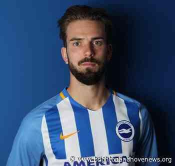 Propper job done – Brighton & Hove Albion midfielder goes back to PSV - Brighton and Hove News