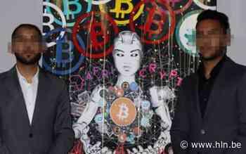 Broers stelen voor 3 miljard euro bitcoins bij grootste cryptodiefstal uit geschiedenis
