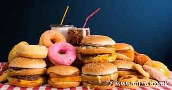 UK Junk food ad ban welcomed by health groups - but not by food industry