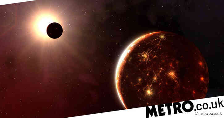 Aliens could be watching us from 29 different planets, astronomers reckon