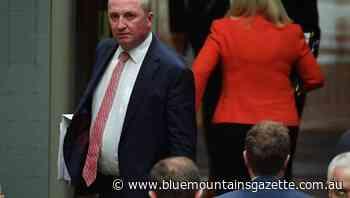 Joyce to join women's safety task force - Blue Mountains Gazette