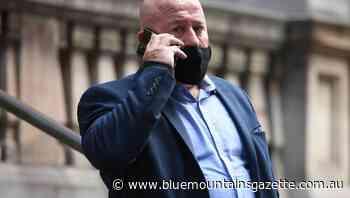 Asbestos dump boss walks from court - Blue Mountains Gazette