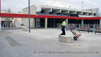 Upgrade for Civic Centre - Blue Mountains Gazette