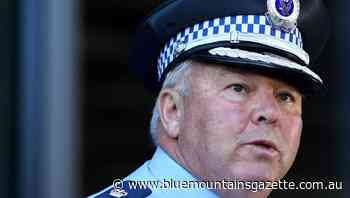 Police warning over COVID compliance - Blue Mountains Gazette