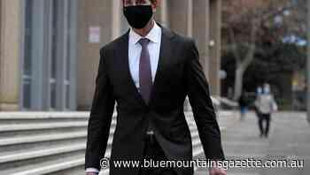 Roberts-Smith 'in shock' over conversation - Blue Mountains Gazette