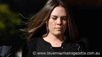 Female teacher 'ashamed' of student sex - Blue Mountains Gazette
