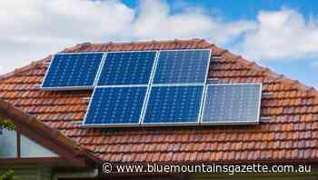 Benefits of $1.3b Vic solar scheme unknown - Blue Mountains Gazette