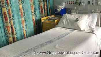 Most Australians die without suitable care - Blue Mountains Gazette