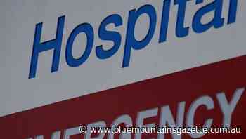 Vic concrete pump blows out, injuring four - Blue Mountains Gazette