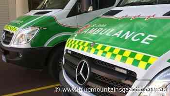 Ambulance 'scapegoat' for WA health crisis - Blue Mountains Gazette