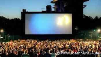Kinokulturwoche am Salzstadel Rosenheim findet auch 2021 wieder statt