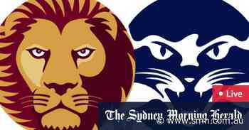 AFL 2021 LIVE updates: Lions, Cats fire up for Gabba clash