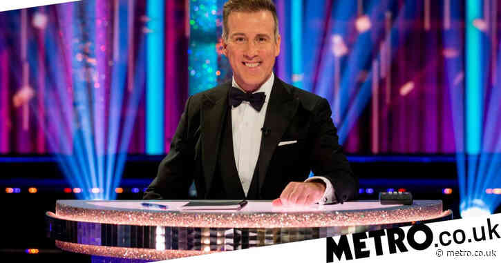 Strictly Come Dancing 2021: Anton Du Beke replaces Bruno Tonioli for next series