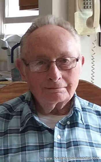 Joseph William Baker Sr. - Houghton Lake resorter