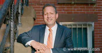 Brad Lander Unites Progressives to Lead Comptroller's Race