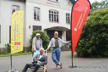 KulturSommer am Kanal kommt mit zwei großen Theater-Produktionen nach Geesthacht - LOZ-News   Die Onlinezeitung für das Herzogtum Lauenburg