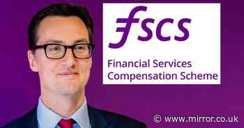 Nothing seems to be slowing the scammers down - James Darbyshire of the FSCS