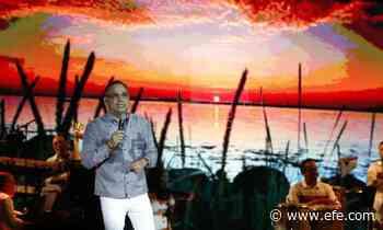 Concierto de Gilberto Santa Rosa en el Coliseo añade asientos adicionales - EFE - Noticias