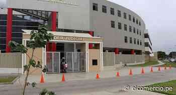 Callao: Poder Judicial dictó prisión preventiva contra hombre que asesinó a su pareja delante de su menor hijo - El Comercio Perú