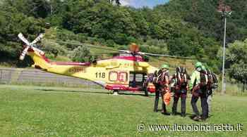 Escursionista di 75 anni di Fucecchio cade per 200 metri e muore alla base del monte Nona - IlCuoioInDiretta - IlCuoioInDiretta